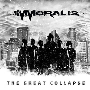 The Great Collapse cover art