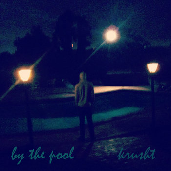 By the Pool EP cover art