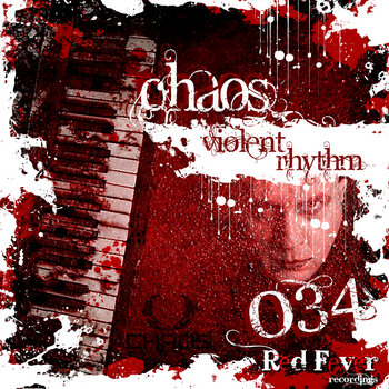 Chaos - Violent Rhythm cover art