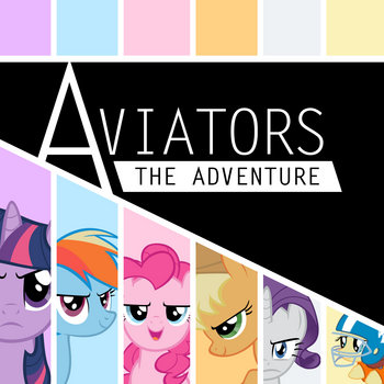 The Adventure cover art