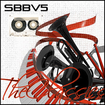 SBBV5 The Classics cover art