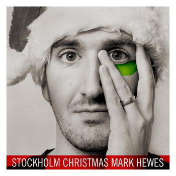 Stockholm Christmas cover art