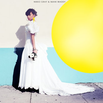 LOVE LETTERS FROM YELLOW cover art