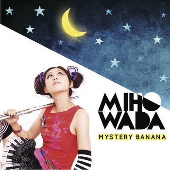 Mystery Banana cover art