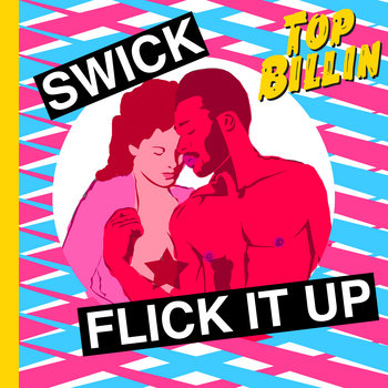 Flick It Up cover art