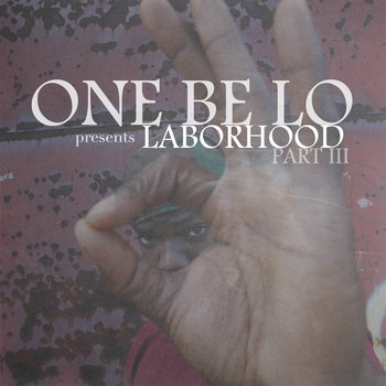Laborhood Part 3 cover art