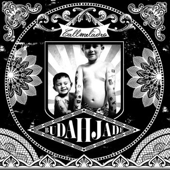 BudahJade cover art