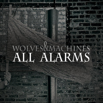 All Alarms (Single) cover art