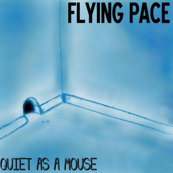 Quiet As A Mouse cover art