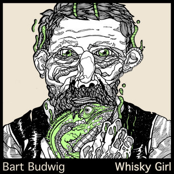 Whisky Girl cover art