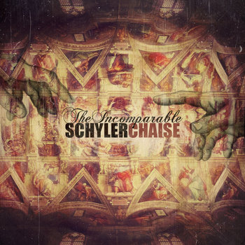 SchylerChaise - The Incomparable cover art