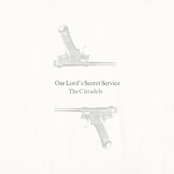 Our Lord's Secret Service cover art