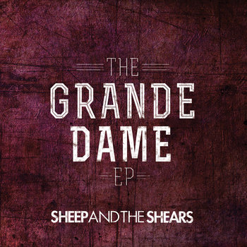 The Grande Dame cover art