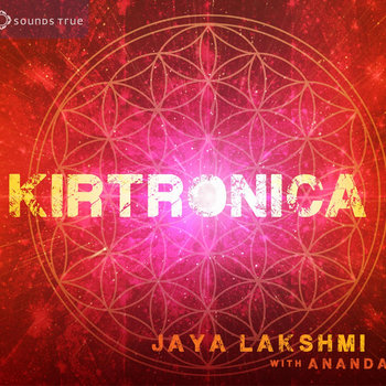 Kirtronica cover art