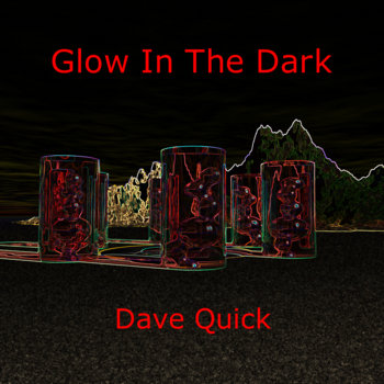 Glow In The Dark cover art