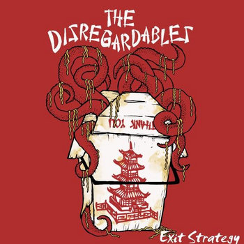 The Disregardables cover art