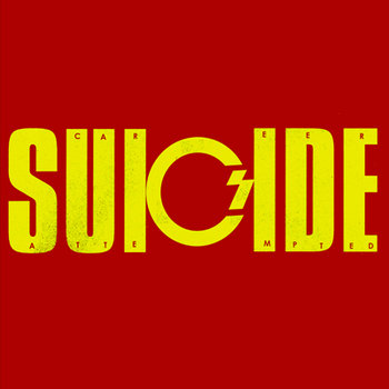 attempted suicide cover art