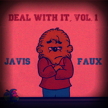 Deal With It, Vol. 1 cover art
