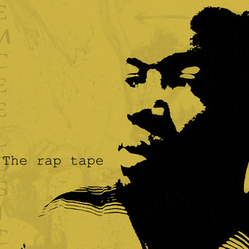 The Rap Tape (12/7/11) cover art