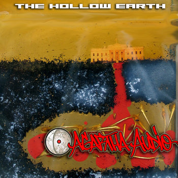The Hollow Earth cover art