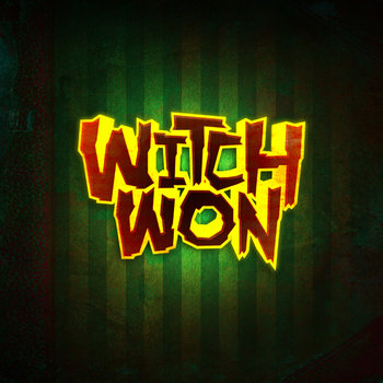 Witch Won cover art