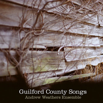 Guilford County Songs cover art