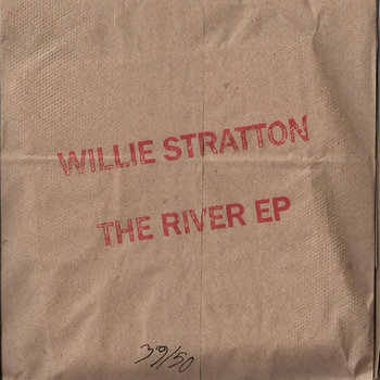 The River EP cover art