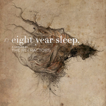 8 Year Sleep cover art