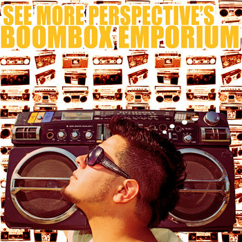 See More Perspective's Boombox Emporium cover art