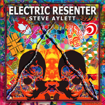 ELECTRIC RESENTER cover art