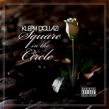 Square In The Circle cover art