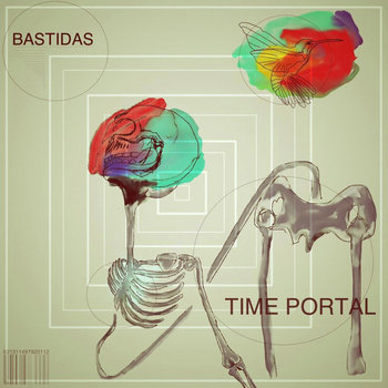 Time Portal cover art