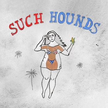 Such Hounds cover art