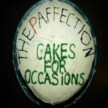 Cakes For Occasions cover art