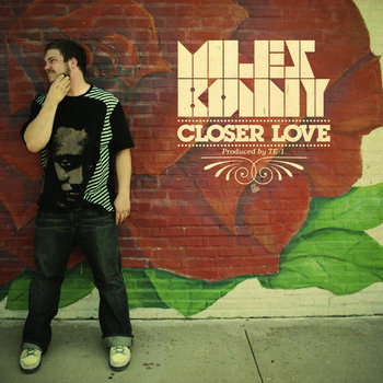 Closer Love EP cover art