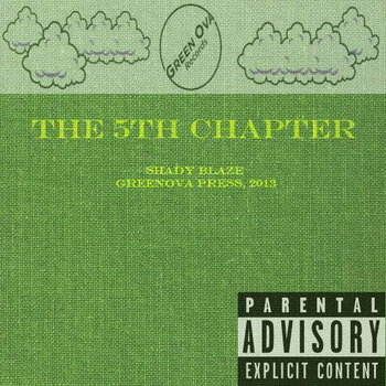 The 5th Chapter cover art