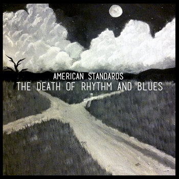 The Death Of Rhythm And Blues cover art