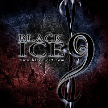 Black Ice 9 cover art