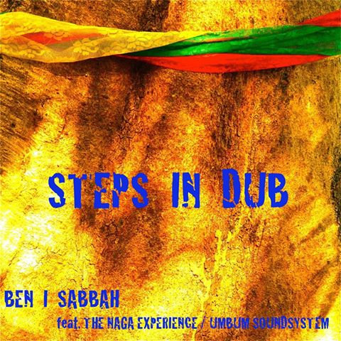 Steps in Dub