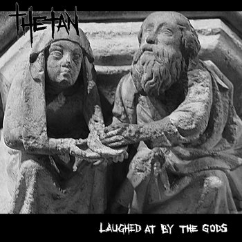 Laughed At By The Gods cover art