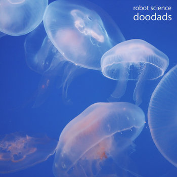 Doodads cover art