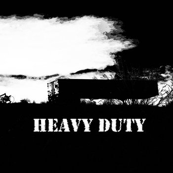 Heavy Duty cover art