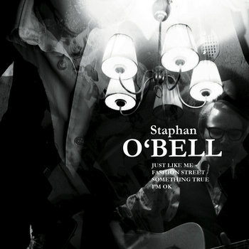 Staphan O'Bell EP cover art