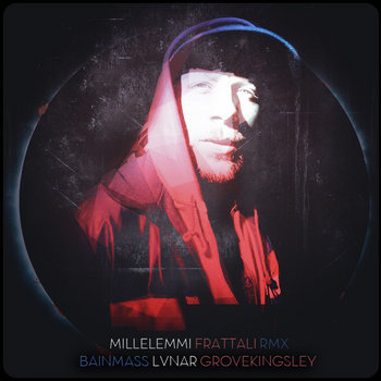 Millelemmi - Frattali Remix cover art