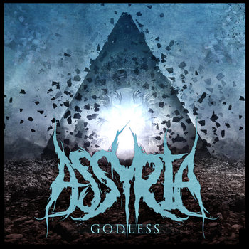 Godless [New Song 2013] HD cover art