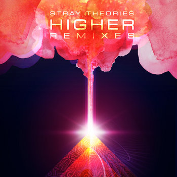 Higher - Remixes cover art