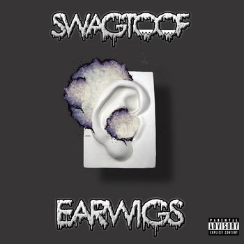 EARWIGS cover art
