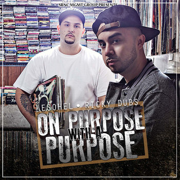 On Purpose With A Purpose cover art