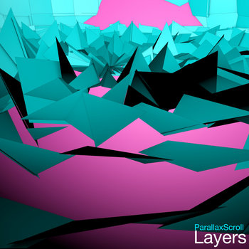 Layers cover art