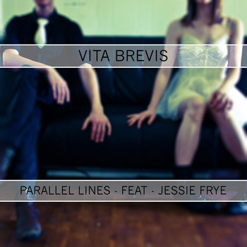 Parallel Lines (feat. Jessie Frye) cover art